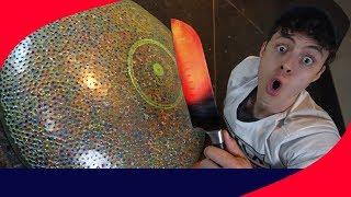 Download WUBBLE BUBBLE COM ORBEEZ VS FACA QUENTE ( SATISFATÓRIO ) Video