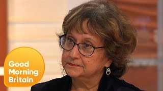 Download The Woman Urging Meghan Markle Not to Marry Prince Harry | Good Morning Britain Video