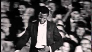 Download Sidney Poitier Wins Best Actor: 1964 Oscars Video