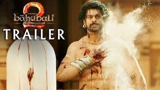 Download Baahubali 2 - The Conclusion Trailer | Prabhas, Rana Daggubati | SS Rajamouli Video