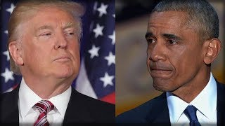 Download OBAMA JUST GOT HIT IN THE FACE WITH BAD NEWS AFTER TRUMP'S FDA CHIEF BLINDSIDED HIM WITH SCIENCE Video