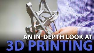 Download The Amazing World of 3D Printing - Autoline After Hours 421 Video