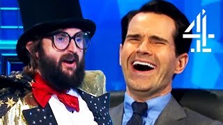 Download ″I'm Just Here To Sex It Up A Little″ | Joe Wilkinson Best Bits | 8 Out Of 10 Cats Does Countdown Video