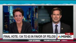 Download Moulton: Last Several Elections Have Been 'Disastrous' for Democrats Under Pelosi Video