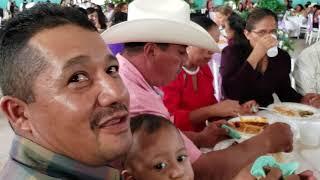 Download LA PURA SABROSURA EN EL RANCHO DE FELIPE ÁNGELES EL BARRANCO SOMBRERETE ZAC Video