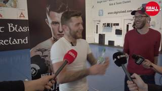 Download James Gallagher | Bellator 223, private life, becoming Bellator's biggest star, Darrion Caldwell Video