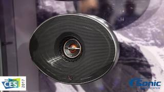 Download Infinity Reference Series Speakers | CES 2017 Video