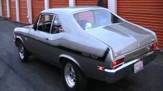 Download 1970 solid roller cam 454 bbc (old set up) Video