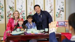 Download Adopting Korean Culture (UMTV) Video