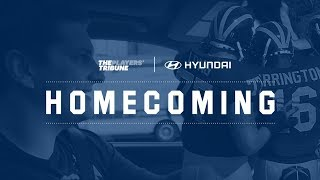 Download Homecoming with Jake Long: Michigan Made Video