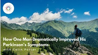 Download Interview with Colin Potter - How He Dramatically Improved His Parkinson's Symptom's Video
