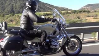 Download BMW R1200C - Let's have a ride on my BMW R1200C Video