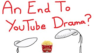 Download An End To Youtube Drama? Video