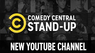 Download Introducing Comedy Central's Stand-Up YouTube Channel Video