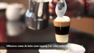 Download Cómo hacer un café bombón Video