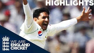 Download Pakistan Complete Crushing Win On Day 4: England v Pakistan 1st Test 2018 - Highlights Video