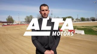 Download Garrett Willis tests the flat tracker. Our Lead Enthusiast almost keeps up. Video