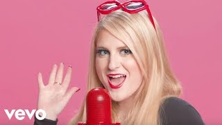 Download Meghan Trainor - Lips Are Movin Video