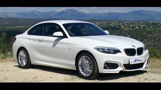 Download BMW Serie 2 220i Coupé Video