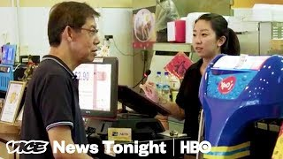 Download What It's Like To Sell Burgers In North Korea (HBO) Video