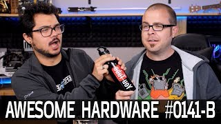 Download Awesome Hardware #0141-B: Mostly Unsubstantiated NVIDIA Ampere/Turing GTX 2080 Rumors Video