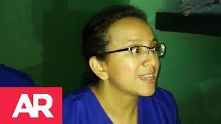 Download Mensaje de Lucía Pineda desde cárcel El Chipote Video