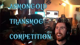 Download Asmongold Transmog Competition With Mounts [Asmongold Highlights] Video