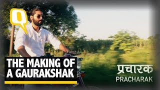 Download Exclusive: The Making of a Gaurakshak Video