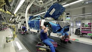 Download BMW Production Plant Leipzig Video