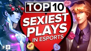 Download Top 10 Sexiest Plays in Esports Video