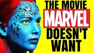 Download Why X-Men: Dark Phoenix Will NEVER Hit Theaters Video