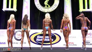 Download Arnold Classic Amateur 2013 - Bikini up to 170cm Video