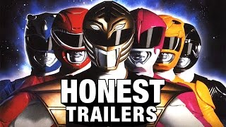 Download Honest Trailers – Mighty Morphin' Power Rangers: The Movie Video