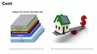 Download Graphene Use In Solar Cells Video