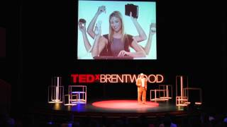 Download Switch - Work/life balance to work/life integration | Brent Barootes | TEDxBrentwoodCollegeSchool Video