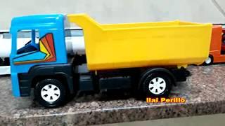 Download Caminhão / Caçamba / Brinquedos / #284 Video