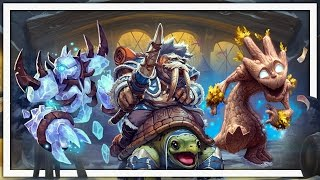 Download Hearthstone: Trump Is Inspired to Joust (Tavern Brawl) Video