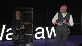 Download Życie lepsze od wakacji   Asia Pyrek & Edi Pyrek   TEDxWarsaw Video