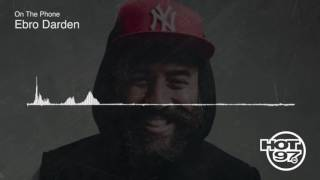 Download Ebro on Kanye's 15Min meeting with Trump.. BTW ″F″ Donald Trump... Video