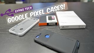 Download Which Case is Better For My Pixel? Video