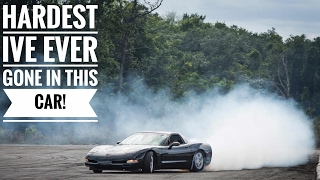 Download DRIFTING THE VETTE With Haggard, Adam LZ, Alan, ETC! Video