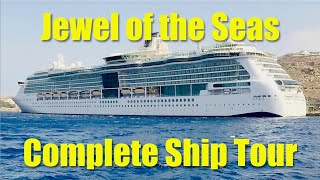 Download Jewel of the Seas Complete Ship Tour 2018 Video