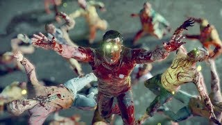 Download Dead Rising 4 Capcom Heroes - Case 6 Walkthrough Video