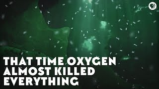 Download That Time Oxygen Almost Killed Everything Video