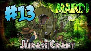 Download Jurassic World Craft #13 - Tenemos AMBAR! Video