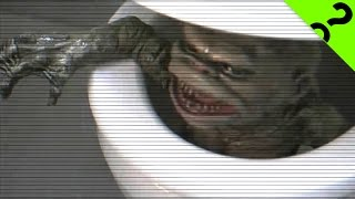Download Ghoulies: Evolutionary Toilet Terror - Monster Science #5 Video
