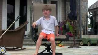 Download End Duchenne: Time is Ticking Video