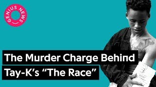 """Download How Tay-K's """"The Race"""" Put A Murder Suspect On The Pop Charts 