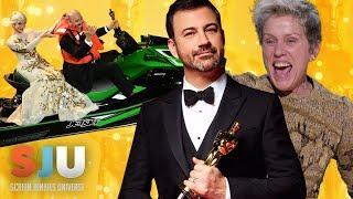 Download Oscars 2018: Snubs & Highlights! - SJU Video