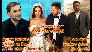 Download Pərviz Bülbülə: ″Mənə nə Damla, nə də Türkan lazımdı″, ″Lotu Quli″ kimlərə salam göndərdi? Video